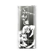 EIAP02LR [第5世代 iPod nano専用 クリアジャケットセット 絶滅危惧種コレクション ゴールデンライオンタマリン]