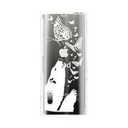 EIAP02CU [第5世代 iPod nano専用 クリアジャケットセット 絶滅危惧種コレクション アサヒヒョウモン&ホッキョクグマ]