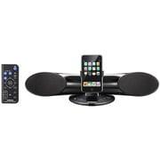 XS-SR3-B [iPod対応 スピーカーシステム ブラック]
