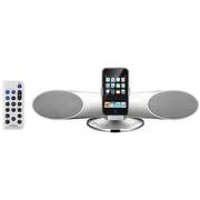 XS-SR3-W [iPod対応 スピーカーシステム ホワイト]