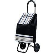 G6101 [ブラック ショッピングカート]