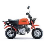 1/12 Honda ゴリラ ネイキッドバイク No.20 [1/12 バイクシリーズ]