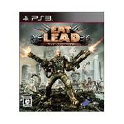 EAT LEAD(イートレッド) マット・ハザードの逆襲 [PS3ソフト]