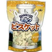 BPN-500 [犬用 オリゴ糖入り ミルクビスケット 500g]