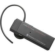 LBT-HPS01C2ABK [Bluetooth2.1対応 ハンズフリーヘッドセット ACアダプタ付き ブラック]