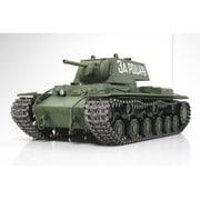 ソビエトkv-1 重戦車ブルーオペレーションセット [1/16RCタンクシリーズ]
