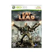 EAT LEAD マット・ハザードの逆襲 [Xbox360ソフト]