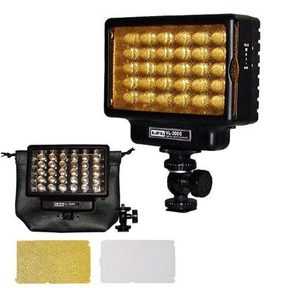 L26811 VL-300C [調光式LEDライト]