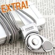 HandLinker EXTRAネックストラップ(シルバー)