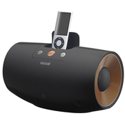 MXSP-D240.BK [iPod対応アクティブスピーカー ブラック]