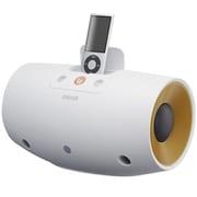 MXSP-D240.WH [iPod対応アクティブスピーカー ホワイト]