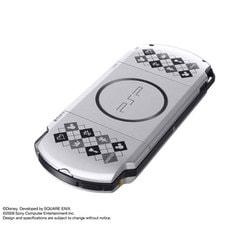 キングダム ハーツ バース バイ スリープ KINGDOM HEARTS EDITION PSPJ-30012 (PSP本体同梱)