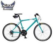 B-PSCS48V [自転車(26型・480mm) エンドレスブルー エスリー・CS]