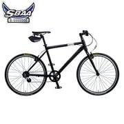 B-PSCE48B [自転車(26型・480mm) ミッドナイトブラック エスリー・CE]
