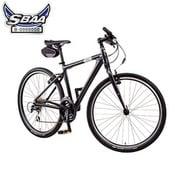 B-PSCX43B [自転車(26型・430mm) ミッドナイトブラック エスリー・CX]