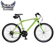 B-PSCX43G [自転車(26型・430mm) フレッシュスプラウト エスリー・CX]