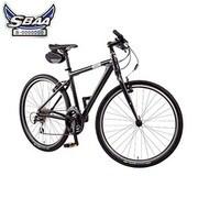 B-PSCX48B [自転車(26型・480mm) ミッドナイトブラック エスリー・CX]
