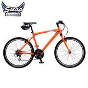 B-PSCX48K [自転車(26型・480mm) バーニングリーブス エスリー・CX]