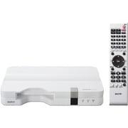 IVR-S100(W) [地上・BS・110度CSデジタルチューナー内蔵 iVレコーダー]
