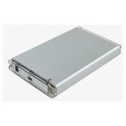 FHC-258SV [2.5(SATA)HDDケース USB2.0対応 シルバー]