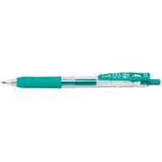 JJ15-BG [サラサクリップ0.5 ジェルボールペン ブルーグリーンインク0.5mm]