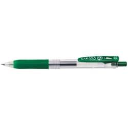 JJ15-VIR [サラサクリップ0.5 ジェルボールペン ビリジアンインク0.5mm]