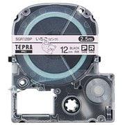 SGR12BP [テプラPROテープ リラックマラベル いちご(ピンク) 12mm幅 2.5m]