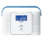 TY-CDB5 W [防水CDクロックラジオ ワイドFM対応]