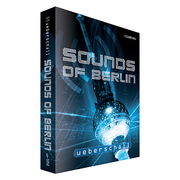 SOUNDS OF BERLIN(サウンズ・オブ・ベルリン) [ソフトウエア ループ/フレーズ音源]