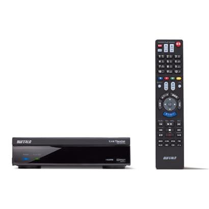 LT-H91DTV LinkTheater [地上・BS・CS110度デジタルチューナー]