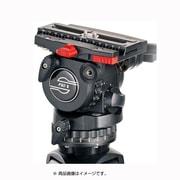 SC 0707 FSB 8 ザハトラービデオヘッド75mm