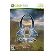 セイクリッド2 [Xbox360ソフト]