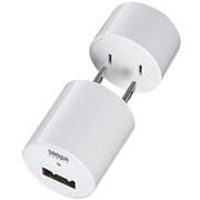 ACA-IP12W [USB-ACアダプタ ホワイト]