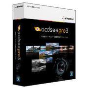 ACDSee Pro 3 [Windowsソフト]