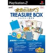 金色のコルダ3 トレジャーBOX [PS2ソフト]