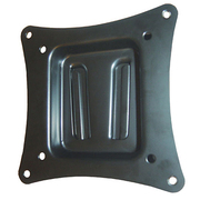 EL1010 [テレビ・LCDモニター用壁面固定金具15~24インチ用]