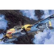 サイバーホビー 1/48 CH5555 ドイツ Bf110D-3
