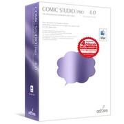ComicStudioPro4.0 Mac アップグレード版 [Mac]