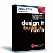 Delphi 2010 Professional アカデミック [Windowsソフト]