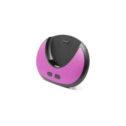 RA-SDF11P [iPod用ポータブルアクティブスピーカー ピンク]