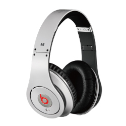 MH BTS OE WH [beats by Dr.dre ノイズキャンセリング搭載ヘッドホン ホワイト]