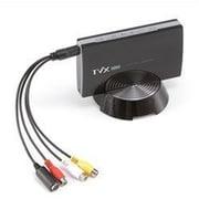R2210 2.5インチ動画再生機能付HDケース TViXR2210 [2.5インチ動画再生機能付ハードディスクケース TViX HD R-2210]