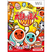 太鼓の達人Wii ソフト単品版 [Wiiソフト]