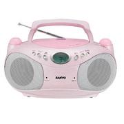 DXD-N30(P) [CDステレオシステム ピンク]