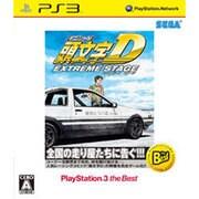 頭文字D EXTREME STAGE(イニシャル・ディー エクストリームステージ) PLAYSTATION 3 the Best [PS3ソフト]