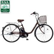 BE-ENS432T [電動アシスト自転車(24型) チョコブラウン リチウムビビ・SS]