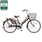 BE-ENT632T [電動アシスト自転車(26型) チョコブラウン リチウムビビ・アンサンブル]