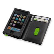 TUN-IP-300030 [TUNEWALLET for iPod touch グリーン]