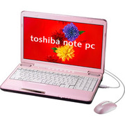 PATX66LRTPK [dynabook TX/66LPK 16型ワイド/HDD500GB/ブルーレイディスクドライブ スウィートピンク]