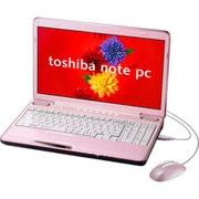 PATX66LRTPKYD [dynabook TX/66LPKYD 16型ワイド/HDD500GB/ブルーレイディスクドライブ スウィートピンク ヨドバシカメラオリジナル]